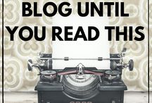 Great Smithereens! {Blogging Advice} / Advice from experienced bloggers