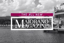 Maiorano Magazine