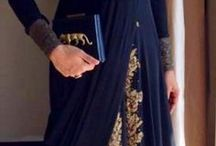 Arabic/Indian style dresses