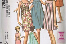 Sewing patterns that I'd love to have