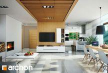Architektúra, rodinné domy