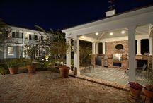 Home-Outdoor living / by Kim Anderson