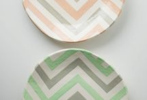 pottery ideas / by Emily Nichols