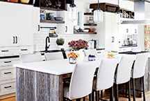 Fabulous Kitchens / We all deserve a fabulous kitchen!