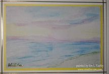 Creative Em ~ Paintings
