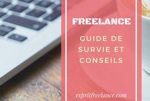 Esprit Freelance / Mes articles sur mon blog Esprit Freelance