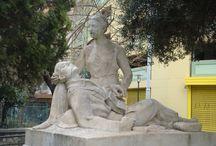 Ελλήνων Αγάλματα / Ελλήνων Αγάλματα