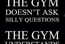 serious gym