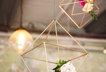 Decor Ideas for events