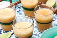 Delicious Drinks and Libations / These drinks are perfect for your next gathering. / by Taste of the South Magazine - Southern Recipes, Comfort Food, Cast-Iron Cooking