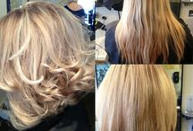 Restyles / Restyles done by the team
