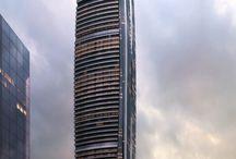 Architecture / vertical