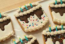 Cookie Decorating / Cookie Decorating