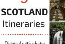 Itineraries Around the World