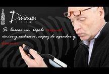 Regalos Especiales  para Hombres / http://divinu.com