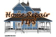 Home Maintenance and Repair Tips / Tips from Us.. #LongDistanceMover #RelocationExpert #NJ #NYC #CT