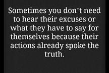 Quotes I admire
