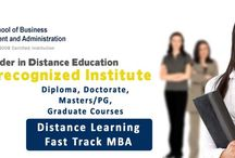 ISBM / ISBM Mumbai paves a path to early success in life through its fast track short duration correspondence courses. These courses consist of concepts and case studies that provide broad exposure to relevant business concepts and management specifics.
