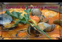 Videos Javier Romero