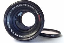 Canon FD 50mm F1.4 S.S.C MF Lens SSC FD Mount From Japan