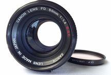 Canon FD 50mm F1.4 S.S.C MF Lens SSC FD Mount From Japan