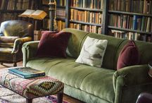 Library / by Jessica Taylor