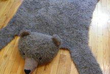 crochet rugs kids