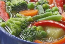 Weight watchers recipes / Healthy living / by Angie Ponson