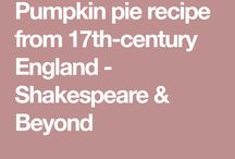 17th century America