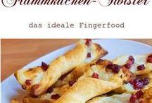 Fingerfood