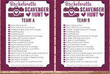 bachlorette games