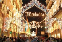 First Christmas in Spain!