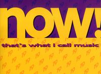 NOW 19 / NOW That's What I Call Music 19 Artists