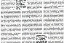 Layout: Editorial