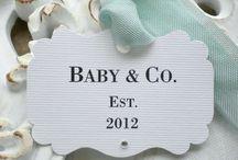 Baby shower/Babyyy-SOMEDAY ;) / by Kelly Luckenbaugh