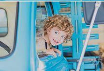 Fotografia Infantil em Curitiba | Adrieli Cancelier