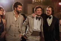 American Hustle Awards / by American Hustle