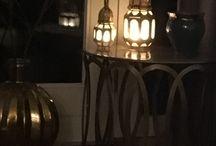 Persian lantern