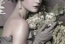 flower,model