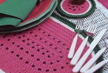 CROCHET ONLY! / All things crochet....