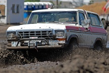 1978-79 Ford Bronco