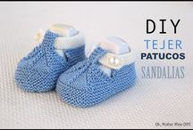 Baby & kids free patterns