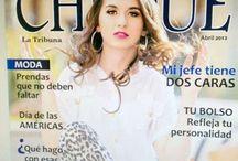 Juan Carlos Photography Magazine Covers