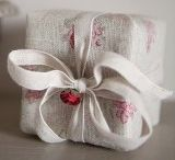 Wrapping Handmade Soap