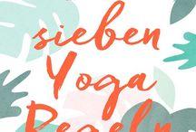 Yoga regeln