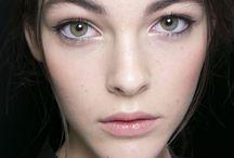 MBM - close-up / MBM - Most Beautiful Models  close-up shots