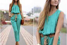 roupas macacão