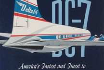 Posters airlines