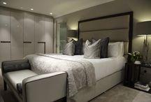... bedroom ...