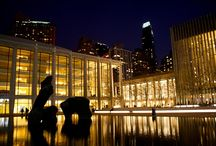 Best of Lincoln Center / by James Sims
